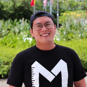 William Koong  // Co-Founder