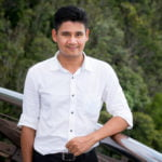 Pyi Phyo Aung (Electronics & IoT Expert)