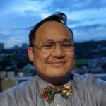 Hazrii Haili (Innovative Hub Manager)